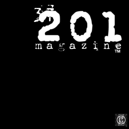 Logo - 201 Magazine
