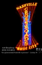 AD - Nashville Crossroads