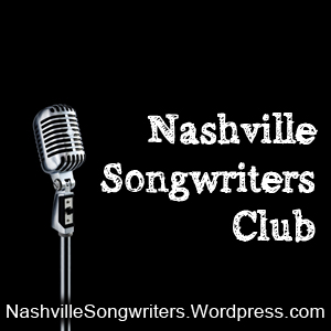Logo - Nashville Songwriters Club