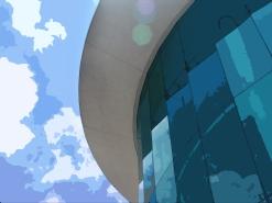 Wall Art - Millenium Mall