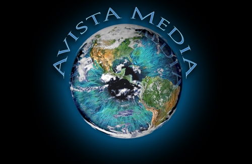 Logo - Avista Media Va