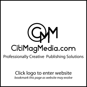 Logo - CitiMag Media