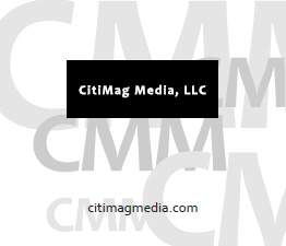 Logo - CitiMag Media Watermark
