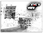 Wall Art - Vurve